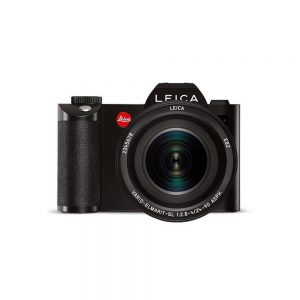 Máy Ảnh Leica SL Typ 601 + Lens SL 24-90 mm F...