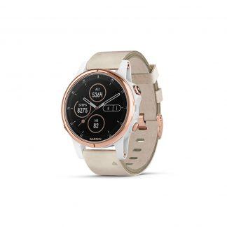 Đồng hồ chạy bộ Garmin fenix 5S Plus