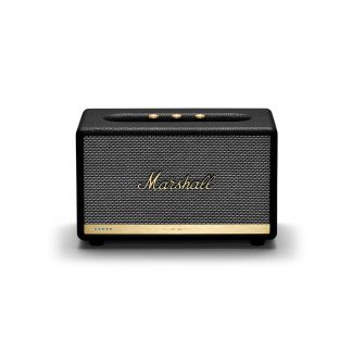 loa bluetooth marshall acton ii voice with alexa amazon