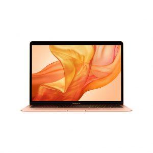 MacBook Air 2019 13.3 inch Gold 128GB MVFM2