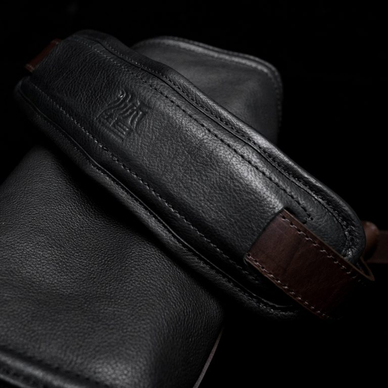 Wotancraft Ryker Full Leather S