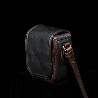 Túi Máy Ảnh Wotancraft Ryker Full Leather XS