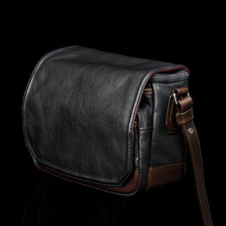 Túi Máy Ảnh Wotancraft Ryker Full Leather M