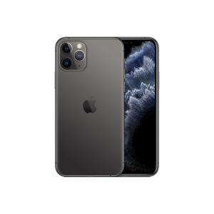 Điện Thoại iPhone 11 Pro 256GB Space Gray (bả...
