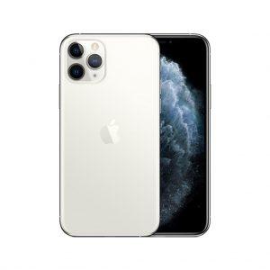 Điện Thoại iPhone 11 Pro Max 64GB Silver (bản...