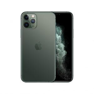 Điện Thoại iPhone 11 Pro Max 64GB Midnight Gr...