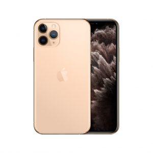 Điện Thoại iPhone 11 Pro Max 512GB Gold (bản ...