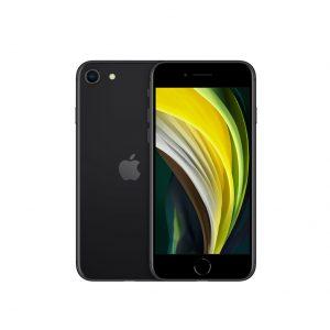 Điện thoại iPhone SE 64GB Black