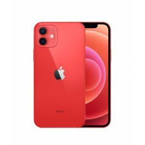 Điện Thoại iPhone 12 128GB Red
