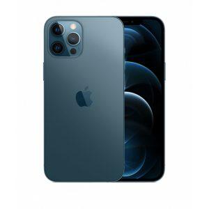 Điện Thoại iPhone 12 Pro Max 256GB Pacific Bl...