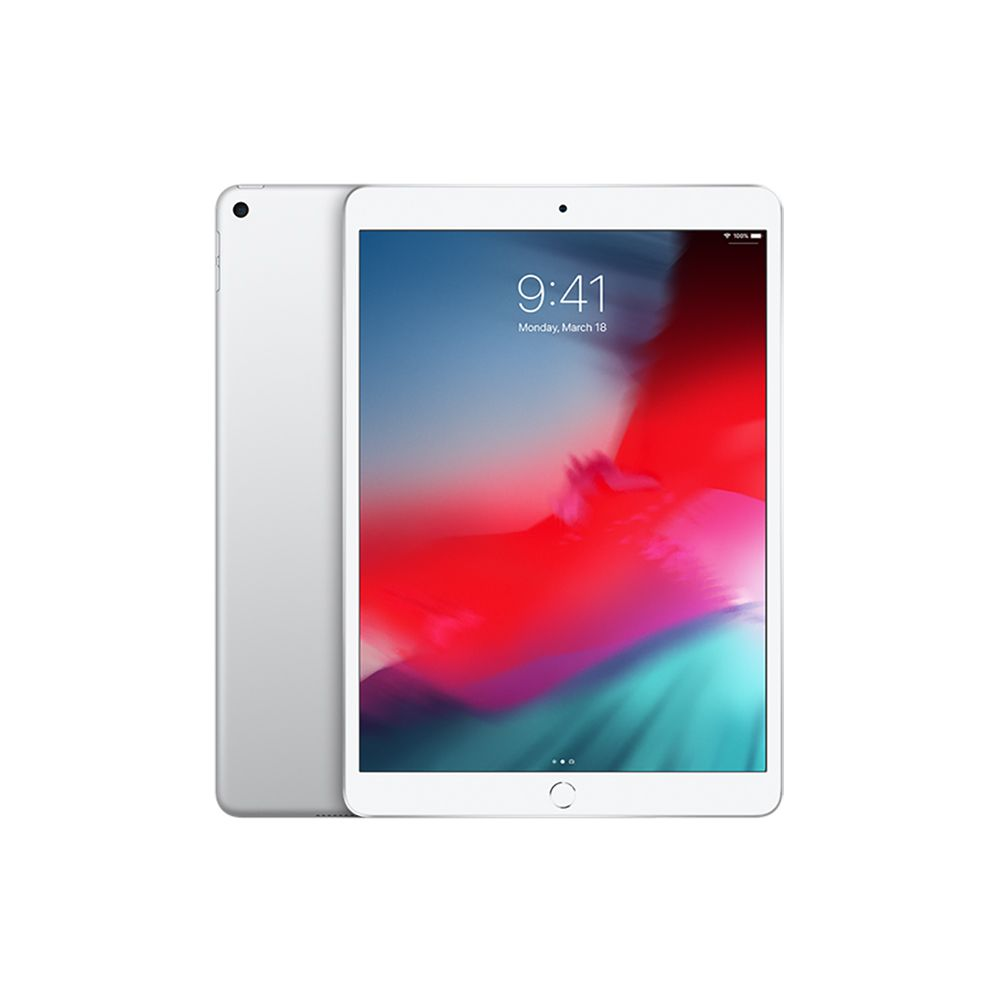 Máy Tính Bảng iPad Air 2019 Wifi 64GB Silver
