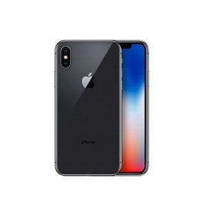 Điện Thoại iPhone X 64GB Space Gray
