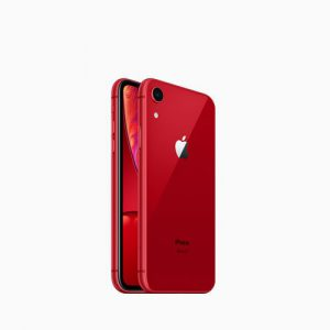 iPhone Xr, Red, 128GB