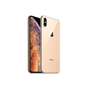 iPhone Xs Max, Gold, 256GB