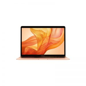 Macbook Air 13.3 inch Retina 128GB Gold MREE2